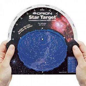 ASTRONOMIE - ATLAS DU CIEL / ASTRONOMY - SKY ATLASES 4110