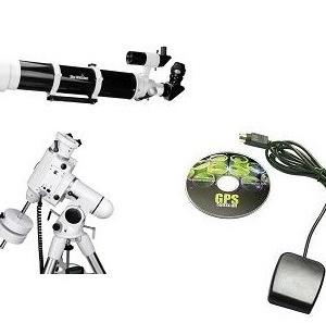 SKY WATCHER BK 120ED & EQ6 SYNSCAN GPS