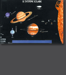 ASTRONOMIE - ATLAS DU CIEL / ASTRONOMY - SKY ATLASES BR270-8