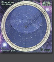 ASTRONOMIE - ATLAS DU CIEL / ASTRONOMY - SKY ATLASES BR461-0