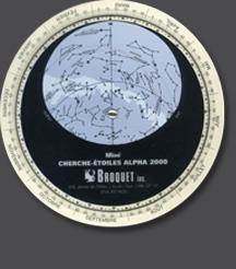 ASTRONOMIE - ATLAS DU CIEL / ASTRONOMY - SKY ATLASES BR467-2