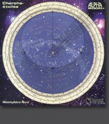 ASTRONOMIE - ATLAS DU CIEL / ASTRONOMY - SKY ATLASES BR468-9