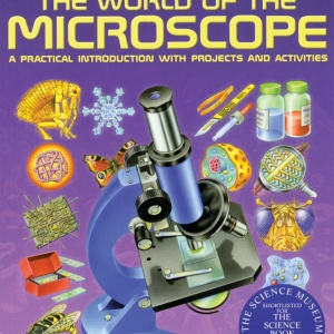 CELESTRON THE WORLD OF THE MICROSCOPE (44402)