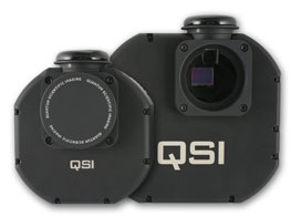 QUANTUM SCIENTIFIC IMAGING 620CSG