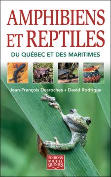 AMPHIBIENS & REPTILES / AMPHIBIANS & REPTILES QUI244-1