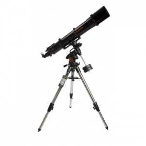 CELESTRON ADVANCED VX 6″ REFRACTOR (22020)