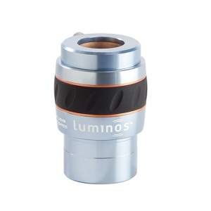 CELESTRON LUMINOS 2.5X BARLOW