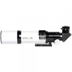 EXPLORE SCIENTIFIC ESSENTIAL SERIES 80MM TRIPLET (ES-ED0806-01)