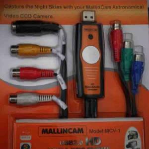 MALLINCAM MA-16