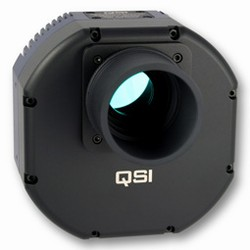 QUANTUM SCIENTIFIC IMAGING 616WS-8