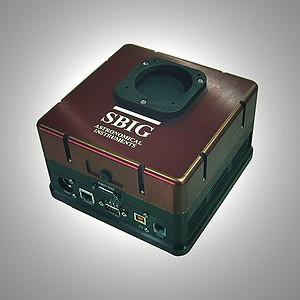 SBIG STX-16803 MONOCHROME (STX-16803)
