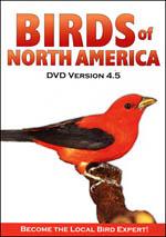 LOGICIELS D'ORNITHOLOGIE / BIRDING SOFTWARES THA623-0