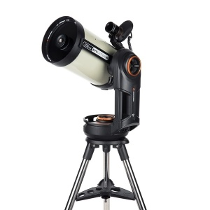 CELESTRON NEXSTAR EVOLUTION 8″ EDGEHD WITH STARSENSE (12096)