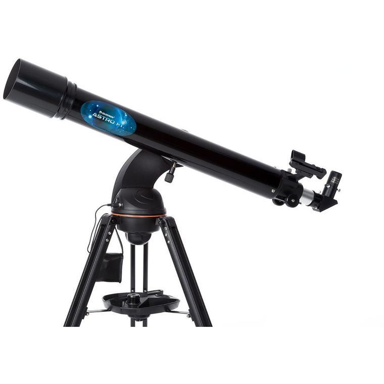 CELESTRON ASTROFI 90MM WI-FI REFRACTOR (22201)