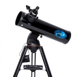 CELESTRON RÉFLECTEUR ASTROFI 130MM WI-FI
