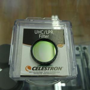 """CELESTRON FILTRE UHC/LPR 1.25"""""""