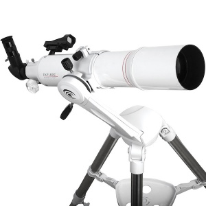 EXPLORE SCIENTIFIC FIRSTLIGHT 80MM AZ TWILIGHT NANO (FL-AR80640TN)