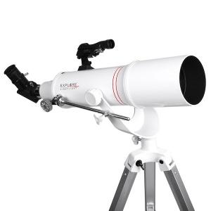 EXPLORE SCIENTIFIC FIRSTLIGHT 90MM AZ (FL-AR90500AZ)