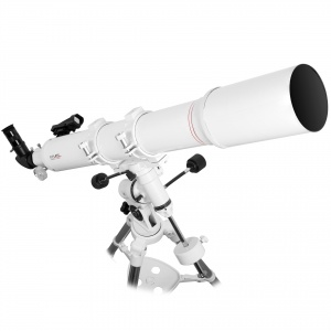 EXPLORE SCIENTIFIC FIRSTLIGHT 102MM EQ3 (FL-AR1021000EQ3)