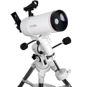 EXPLORE SCIENTIFIC FIRSTLIGHT 100MM EQ3 (FL-MC1001400EQ3)