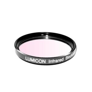 "LUMICON FILTRE DE BLOCAGE D'INFRAROUGE 2"""