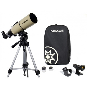 MEADE ADVENTURESCOPE 80