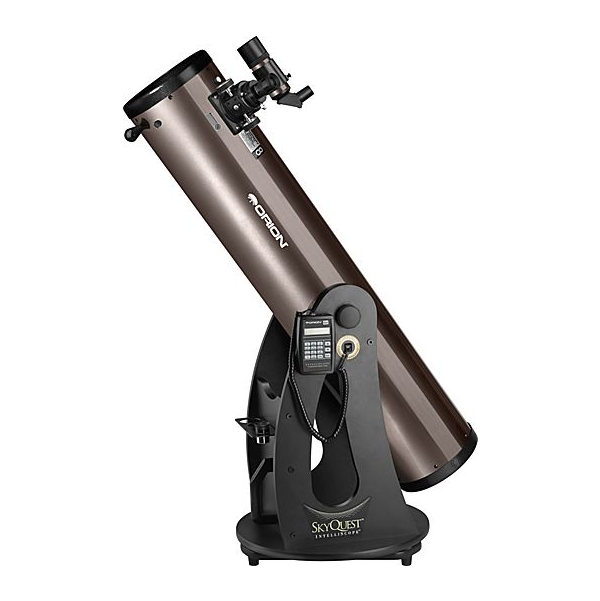 ORION DOBSON SKYQUEST XT8I INTELLISCOPE PUSH-TO