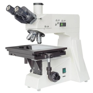 BRESSER SCIENCE MTL 201 50-800X MICROSCOPE