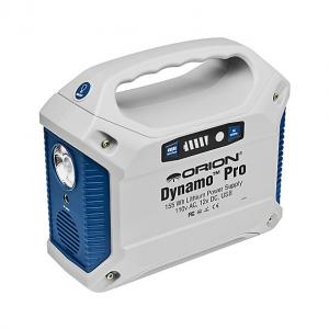 ORION SOURCE DE COURANT DYNAMO PRO 155WH AC/DC/USB AU LITHIUM