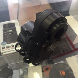 CELESTRON FOCUS MOTOR FOR SCT & EDGEHD