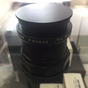 CELESTRON EDGE HD 800 REDUCER LENS .7X
